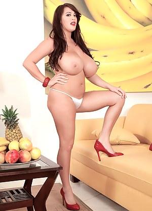 Big Tits Food Porn Pictures