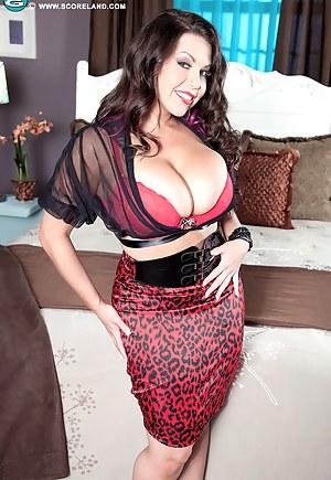 Big Tits Bedroom Porn Pictures